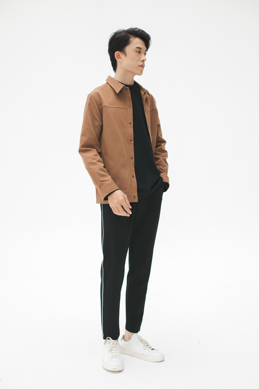 Tyler jacket
