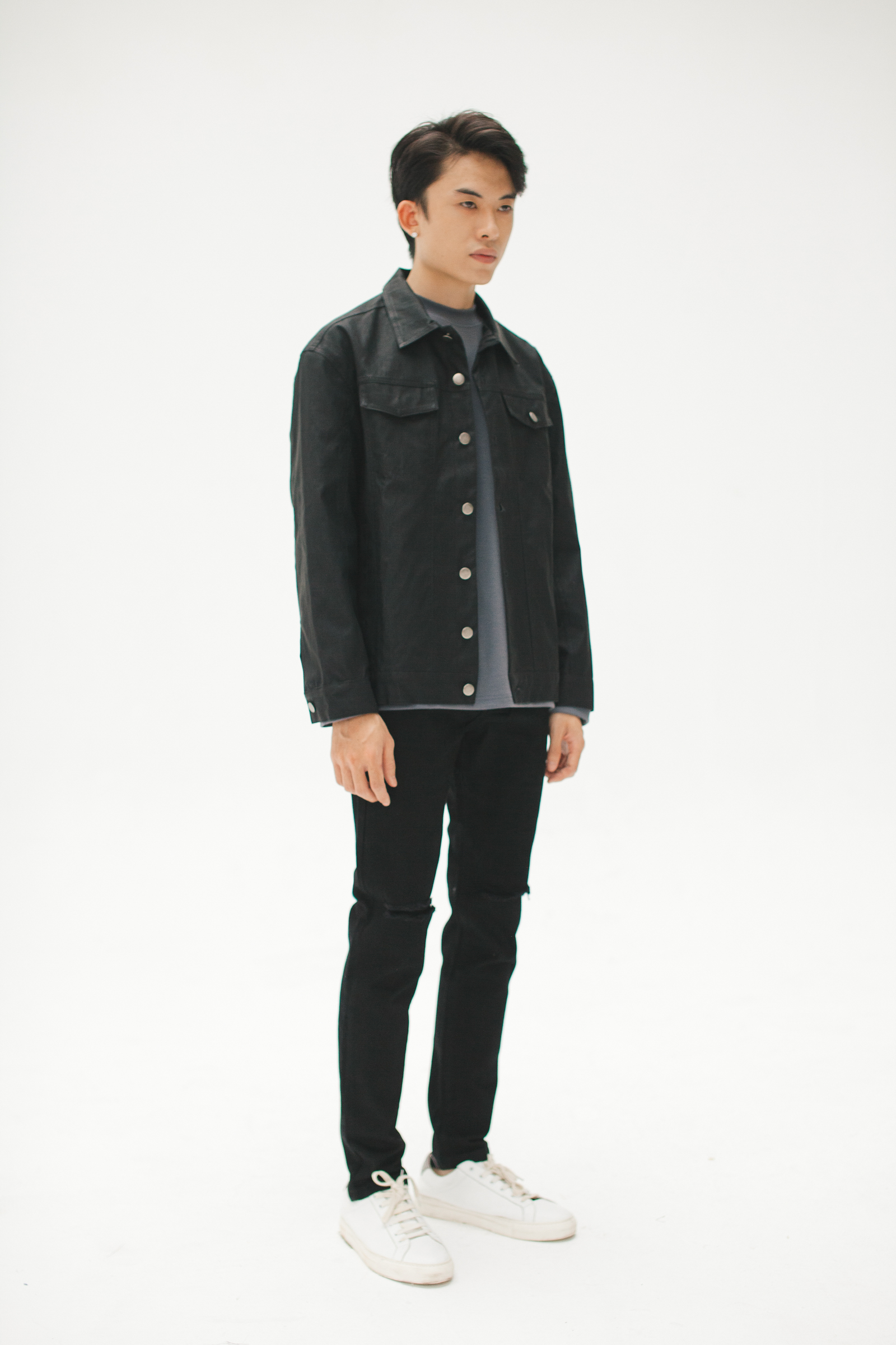 Coby Jacket