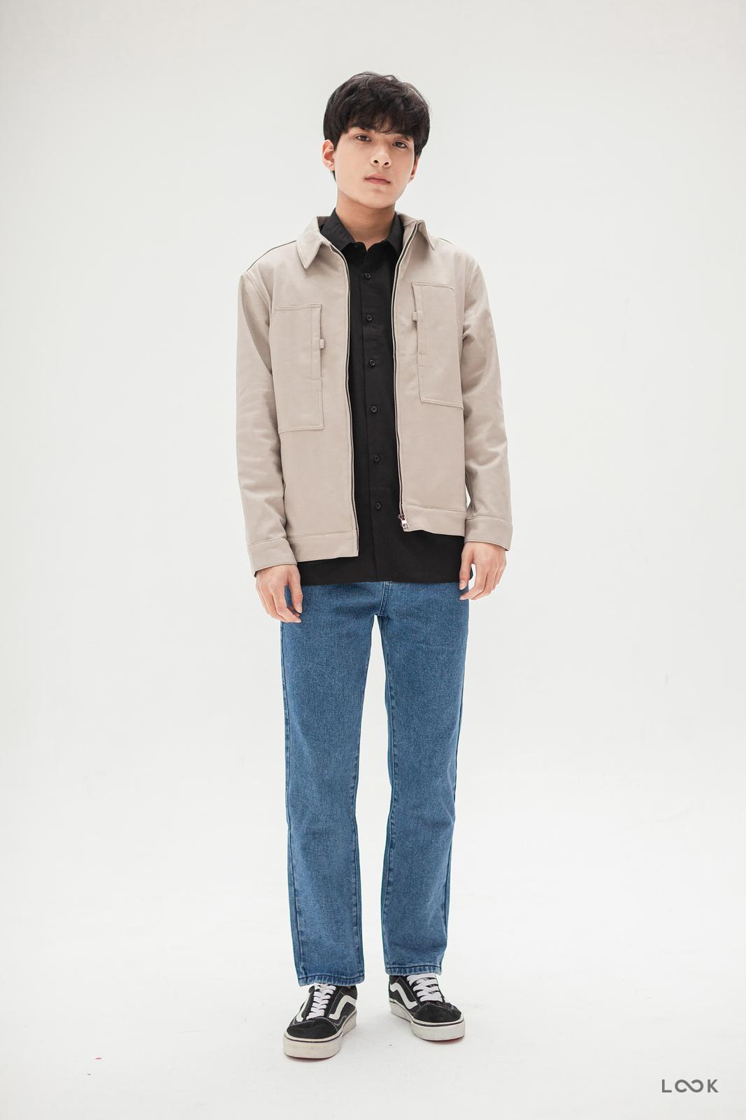Cozy Jacket