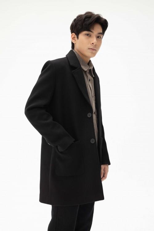Selby Coat