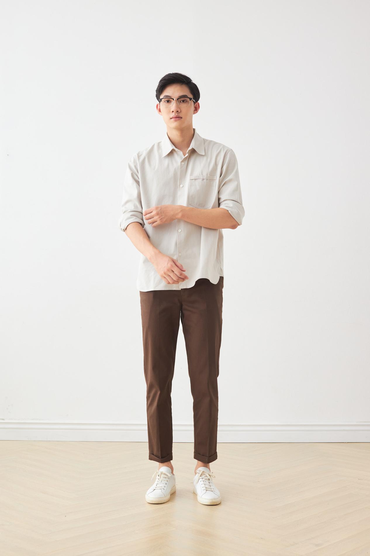Look Pent Shirt