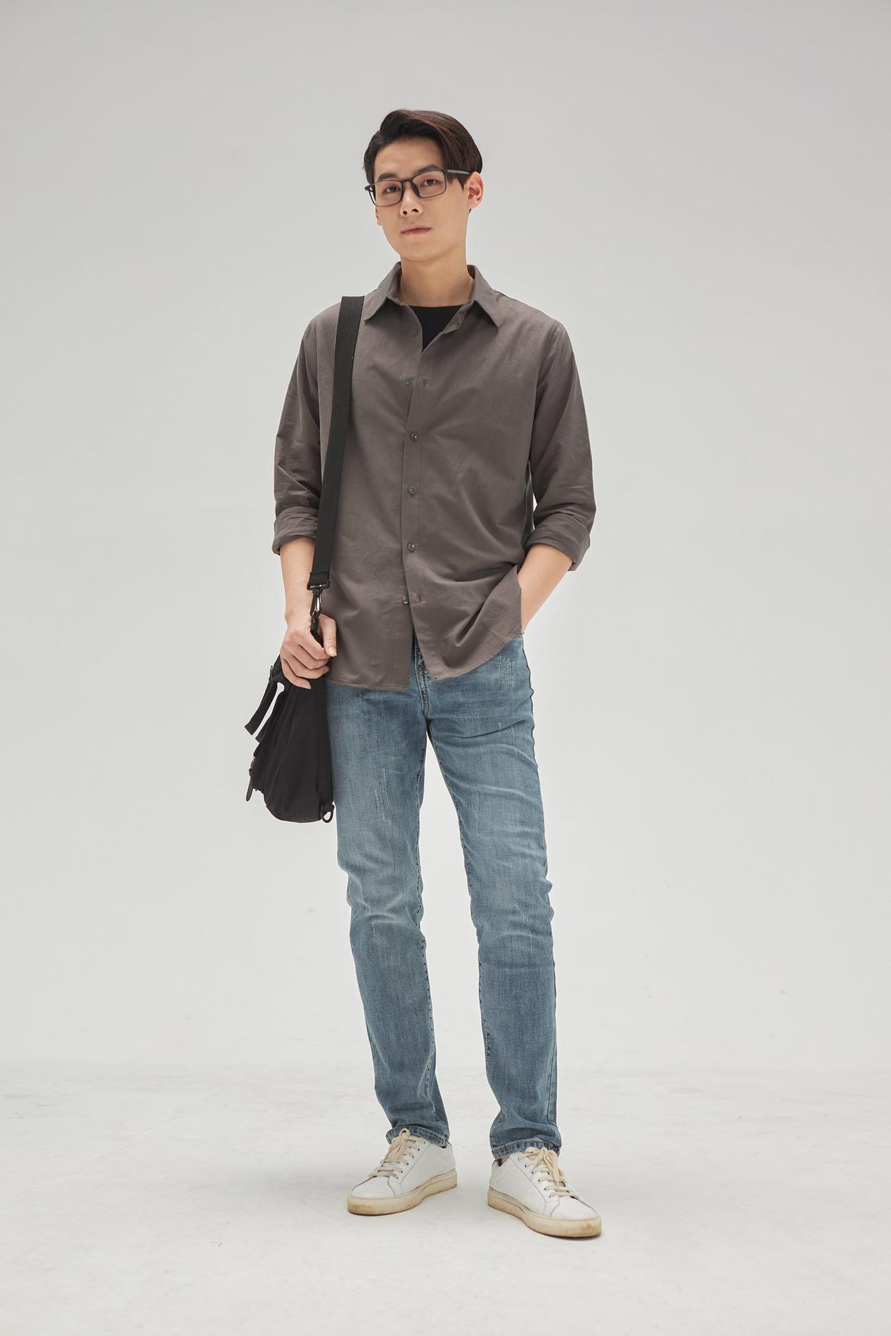 Bevis Shirt