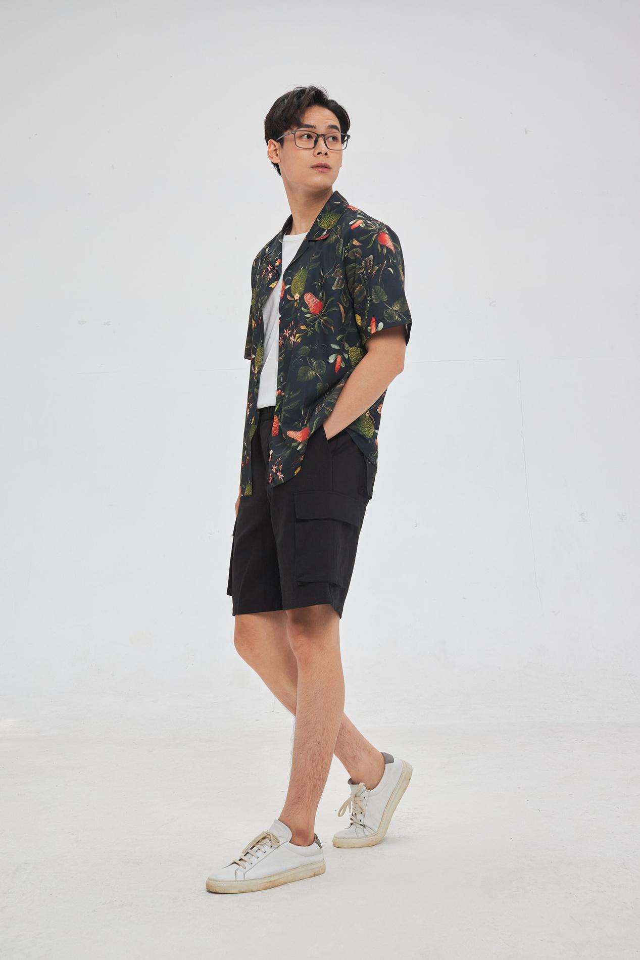 Look Sammi Shirt
