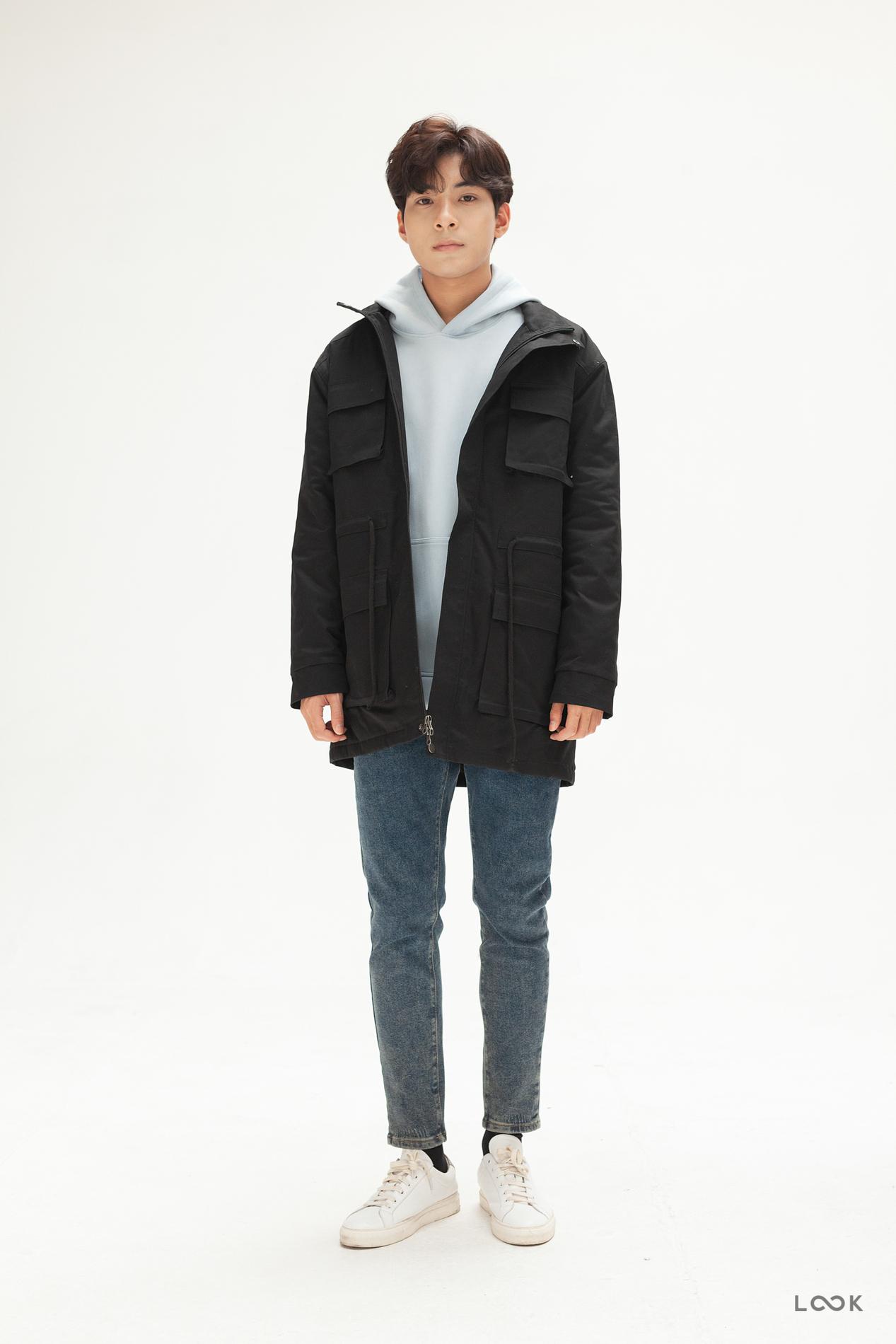 Brooks Jacket