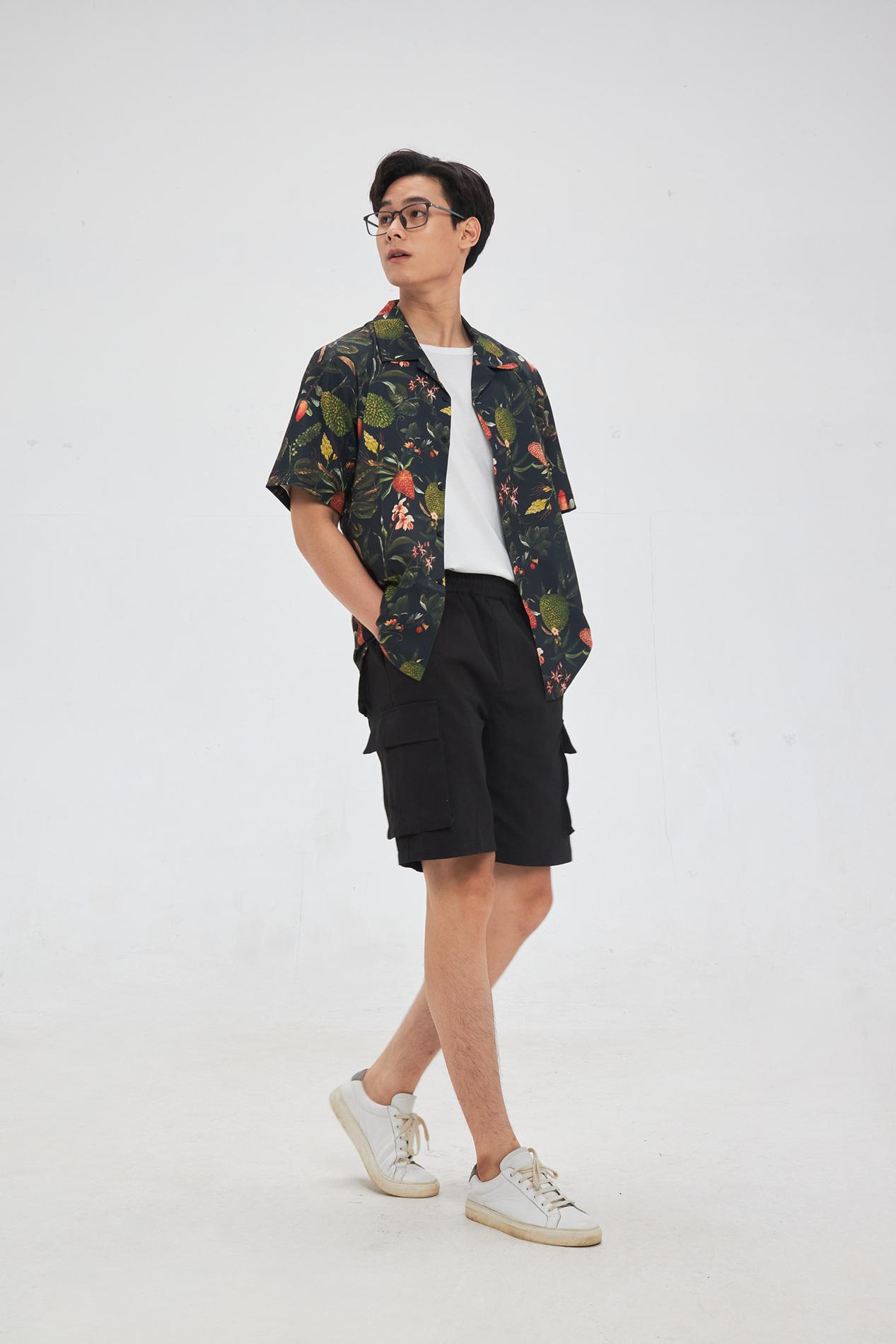 Sammi Shirt
